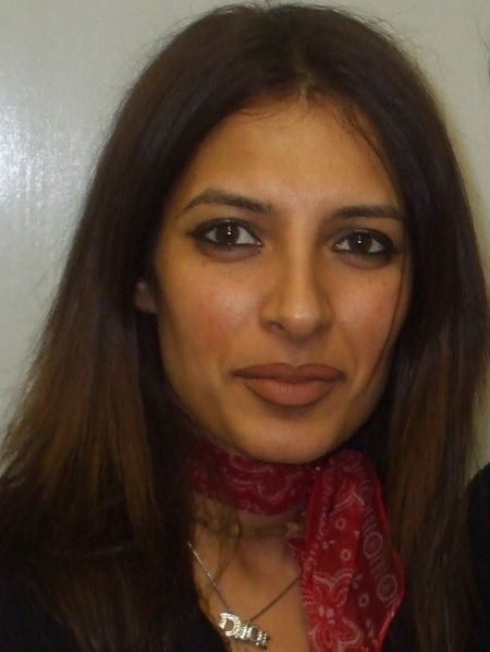 Counselling Crewe- Counsellor Susan Kaur